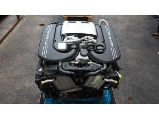 MERCEDES BENZ W205 C63AMG 2018 M177980 4.0L V8 Bi-Turbo ENGINE