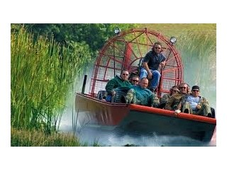 Lake Placid RV Campground