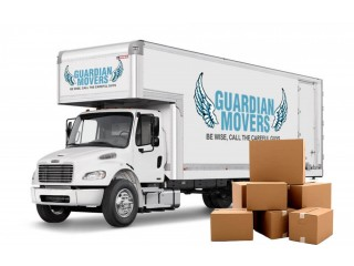 Packers And Movers Plano Mckinny