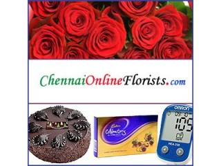 Order Special Birthday Cakes, Flowers and Gifts to Chennai – Free & Fast Shipping